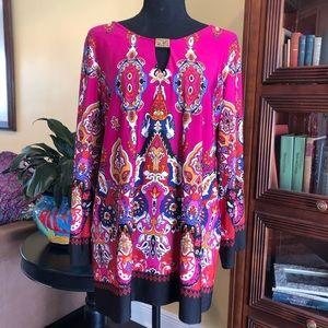 Sunny Leigh tunic style top - XL